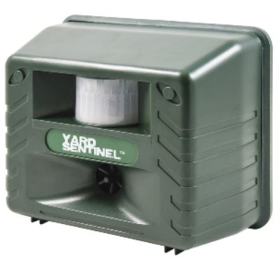 Aspectek Electronic Pest Repeller